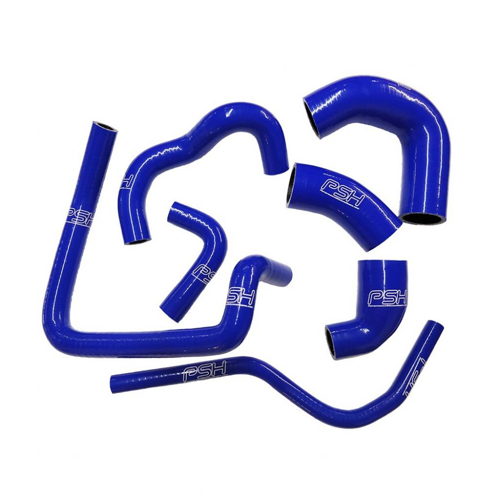 Mondeo ST220 Ancillary Silicone Hoses Kit